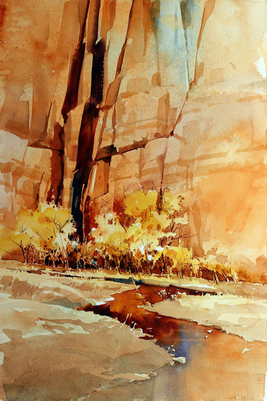 From the Gallery of Carl Purcell
