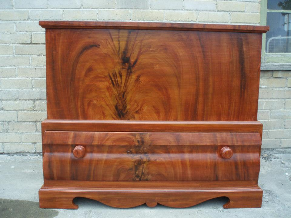 Fine Furniture Made by Dale Peel