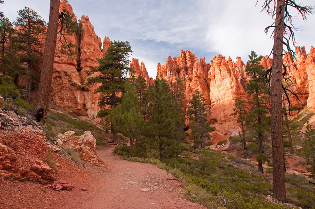 Bryce Canyon of The Mormon Pioneer National Heritage Area