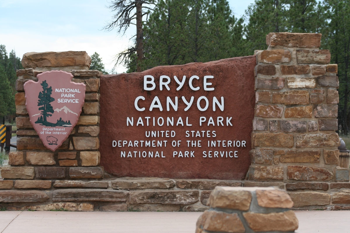 Bryce Canyon in the Mormon Pioneer National Heritage Area