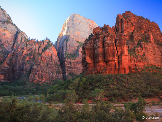 Southern Utah Tourism options