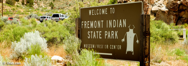 fremont indian ntl park sevier
