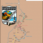 Mormon Pioneer National Heritage Area Management Plan