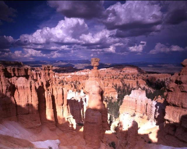 Southern Utah offers some the the best variety of tourism in the area