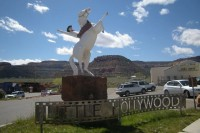 Little Hollywood and Under the Rim District of the Mormon PIoneer National Heritage Area