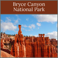 Bryce Canyon National Park in the Mormon Pioneer National Heritage Area