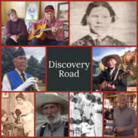 Discovery Road is a television program produced by the Mormon Pioneer National Heritage Area