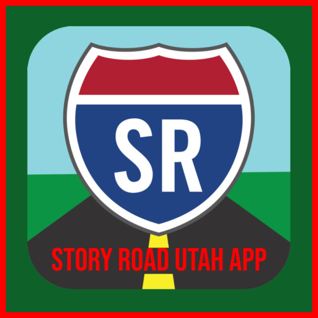 MapNTours presents Story Road Utah in partnership with the Mormon Pioneer National Heritage Area MPNHA