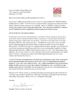 2019 Letter of Support Spring City