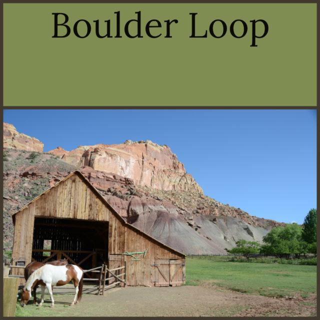 Boulder Loop