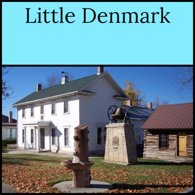 Little Denmark